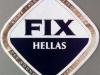 Fix Hellas Premium Lager ▶ Gallery 1753 ▶ Image 5399 (Label • Этикетка)