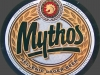 Mythos ▶ Gallery 57 ▶ Image 1133 (Label • Этикетка)