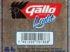 Gallo Light ▶ Gallery 560 ▶ Image 3669 (Back Label • Контрэтикетка)