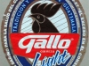 Gallo Light ▶ Gallery 560 ▶ Image 3670 (Label • Этикетка)