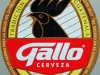 Gallo ▶ Gallery 559 ▶ Image 3672 (Label • Этикетка)