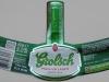 Grolsch Premium Lager ▶ Gallery 497 ▶ Image 1352 (Neck Label • Кольеретка)