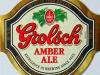 Grolsch Amber Ale ▶ Gallery 1570 ▶ Image 4695 (Label • Этикетка)
