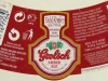 Grolsch Amber Ale ▶ Gallery 1570 ▶ Image 8359 (Neck Label • Кольеретка)