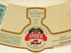 Grolsch Amber Ale ▶ Gallery 1570 ▶ Image 8360 (Neck Label • Кольеретка)
