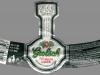 Grolsch Premium Lager ▶ Gallery 590 ▶ Image 1659 (Neck Label • Кольеретка)