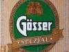 Gösser Spezial ▶ Gallery 1670 ▶ Image 5099 (Label • Этикетка)