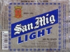 San Mig Light pilsener ▶ Gallery 977 ▶ Image 2686 (Label • Этикетка)
