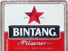 Bintang Pilsener ▶ Gallery 618 ▶ Image 1750 (Back Label • Контрэтикетка)