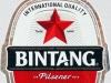 Bintang Pilsener ▶ Gallery 618 ▶ Image 1751 (Label • Этикетка)