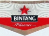 Bintang Pilsener ▶ Gallery 618 ▶ Image 1752 (Neck Label • Кольеретка)
