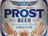Prost lager ▶ Gallery 976 ▶ Image 2685 (Label • Этикетка)