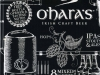 O'Hara's Irish Pale Ale ▶ Gallery 2127 ▶ Image 6857 (Eight Pack • Упаковка (8 шт.))