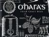 O'Hara's Irish Pale Ale ▶ Gallery 2127 ▶ Image 6857 (Eight Pack • Упаковка (8 шт.))