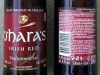 O'Hara's Irish Red ▶ Gallery 2128 ▶ Image 6866 (Glass Bottle • Стеклянная бутылка)