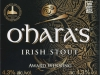O'Hara's Irish Stout ▶ Gallery 1856 ▶ Image 5745 (Label • Этикетка)