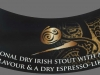 O'Hara's Irish Stout ▶ Gallery 1856 ▶ Image 5746 (Neck Label • Кольеретка)
