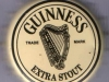 Guinness Extra Stout ▶ Gallery 589 ▶ Image 1701 (Bottle Cap • Пробка)