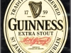 Guinness Extra Stout ▶ Gallery 589 ▶ Image 1657 (Label • Этикетка)