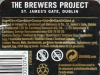 Guinness West Indies Porter ▶ Gallery 2023 ▶ Image 6568 (Back Label • Контрэтикетка)