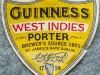 Guinness West Indies Porter ▶ Gallery 2023 ▶ Image 6569 (Label • Этикетка)