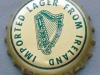 Harp Premium Irish Lager ▶ Gallery 1860 ▶ Image 5758 (Bottle Cap • Пробка)