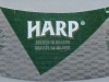 Harp Premium Irish Lager ▶ Gallery 1860 ▶ Image 5760 (Neck Label • Кольеретка)