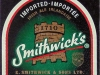 Smithwick's Irish Ale ▶ Gallery 1859 ▶ Image 5755 (Label • Этикетка)