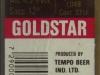 Goldstar ▶ Gallery 283 ▶ Image 645 (Back Label • Контрэтикетка)