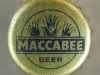 Maccabee Premium ▶ Gallery 282 ▶ Image 944 (Bottle Cap • Пробка)