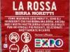 Birra Moretti La Rossa ▶ Gallery 812 ▶ Image 2176 (Back Label • Контрэтикетка)