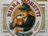 Birra Moretti ▶ Gallery 394 ▶ Image 977 (Label • Этикетка)