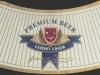 Nastro Azzurro Premium Export Lager ▶ Gallery 409 ▶ Image 1001 (Neck Label • Кольеретка)