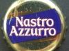 Nastro Azzurro Premium Lager ▶ Gallery 410 ▶ Image 1239 (Bottle Cap • Пробка)