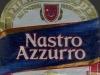 Nastro Azzurro Premium Lager ▶ Gallery 410 ▶ Image 1010 (Label • Этикетка)