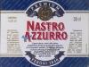 Nastro Azzurro Premium ▶ Gallery 408 ▶ Image 997 (Label • Этикетка)