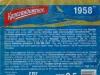 Карагандинское Крепкое ▶ Gallery 1611 ▶ Image 5792 (Back Label • Контрэтикетка)
