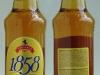 1858 мягкое ▶ Gallery 1454 ▶ Image 4214 (Glass Bottle • Стеклянная бутылка)