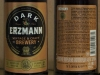 Erzmann Dark ▶ Gallery 924 ▶ Image 2494 (Glass Bottle • Стеклянная бутылка)