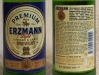 Erzmann Light ▶ Gallery 923 ▶ Image 2492 (Glass Bottle • Стеклянная бутылка)