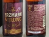 Erzmann Strong ▶ Gallery 1533 ▶ Image 4532 (Glass Bottle • Стеклянная бутылка)