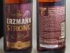 Erzmann Strong ▶ Gallery 1533 ▶ Image 4532 (Glass Bottle • Стеклянная бутылка)