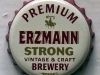 Erzmann Strong ▶ Gallery 1533 ▶ Image 4533 (Bottle Cap • Пробка)