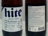 Hite Pale Lager ▶ Gallery 2126 ▶ Image 6855 (Glass Bottle • Стеклянная бутылка)