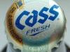 Cass Fresh Lager ▶ Gallery 2124 ▶ Image 6847 (Bottle Cap • Пробка)