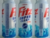 Fitz Super Clear ▶ Gallery 3015 ▶ Image 10535 (Can • Банка)