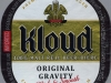 Kloud Original Gravity ▶ Gallery 2125 ▶ Image 6853 (Label • Этикетка)