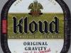 Kloud Original Gravity ▶ Gallery 2125 ▶ Image 6853 (Label • Этикетка)