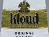 Kloud Original Gravity ▶ Gallery 2125 ▶ Image 6854 (Neck Label • Кольеретка)