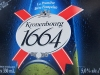 Kronenbourg 1664 ▶ Gallery 1 ▶ Image 2 (6 Pack • Упаковка (6 шт.))